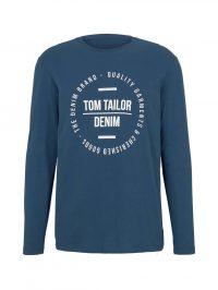 Tom Tailor Meeste T-särk 1026945/ 27452